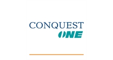 CONQUEST ONE logo