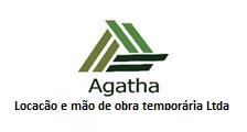 Agatha Empregos logo