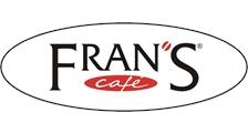 Fran's Café logo