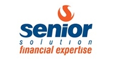 SENIOR SOLUTION logo