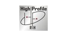 High Profile Consultoria em RH logo