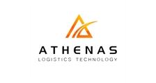ATHENAS TECNOLOGIA EM LOGÍSTICA logo