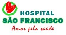 Hospital São Francisco logo