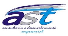 AST Consult logo