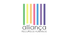 ALLIANÇA RH logo
