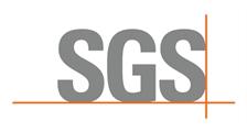 SGS do Brasil logo
