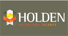 HOLDEN RECRUITING TALENTS logo