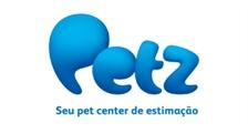Petz - Seu Pet Center de Estimação logo