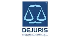 DEJURIS logo