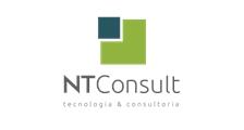 NTCONSULT logo