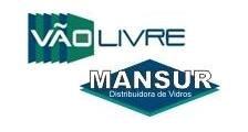 Mansur Vidros logo