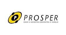 PROSPER DISTRIBUIDORA logo
