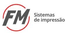 FM Sistemas de Impressão logo