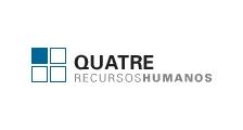 Quatre Recursos Humanos logo