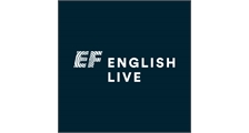 EF ENGLISH LIVE logo