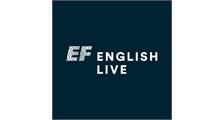 EF ENGLISH LIVE logo