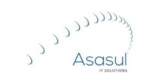 Asasul IT Solutions logo