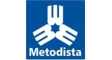 Universidade Metodista de São Paulo logo