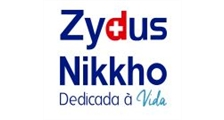 Zydus Nikkho Farmacêutica logo
