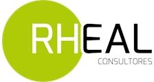 RHEAL CONSULTORES logo