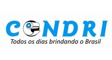 CONDRI INDUSTRIA E COMERCIO DE BRINDES logo