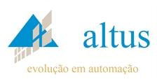 Altus Sistemas logo