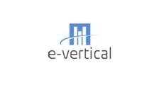 E-Vertical logo