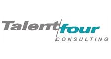 TALENT FOUR logo
