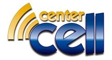 Center cell logo