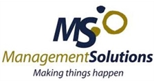 MANAGEMENT SOLUTIONS logo