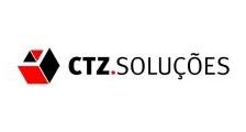 CTZ SOLUÇÕES logo