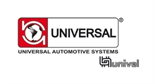 Universal Automotive logo