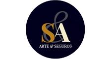 S A ARTE E SEGUROS logo
