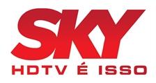 SKY BANDA LARGA logo