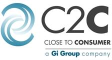 C2C CLOSE TO CONSUMER BRASIL PROMOTORA DE VENDAS LTDA logo