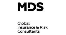 MDS Insure Brasil logo