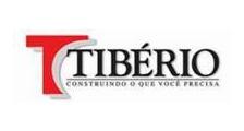 TIBÉRIO CONSTRUTORA logo