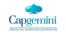 Capgemini Brasil logo