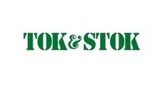 TOK & STOK logo