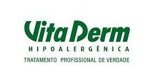 VITADERM logo