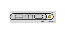 A.M.C. TEXTIL logo