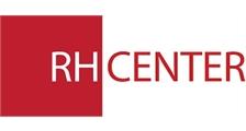 RH CENTER logo