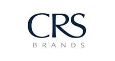 CRS BRANDS logo