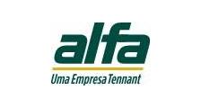 Logo de Alfa Tennant
