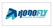RODOFLY logo