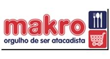 Makro Atacadista logo