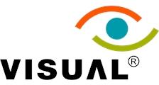 VISUAL SISTEMAS logo