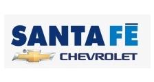 SANTA FE VEICULOS LTDA logo