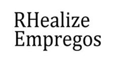 RHEALIZE logo