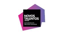 Novos Talentos RH logo